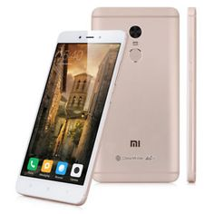 a 55 xiaomi redmi note 4 364gb miui helio x20 deca core 13mp 4g movil telefono