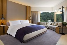 Upper House Luxury Hotel Experience Aims for Custom Approach to Tech and Personalization - https://blog.clairepeetz.com/upper-house-luxury-hotel-experience-aims-for-custom-approach-to-tech-and-personalization/