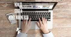 Learn how to start a successful money making blog.