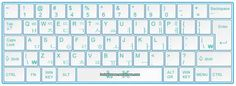 Korean Alphabet to English Alphabet - Bing Images