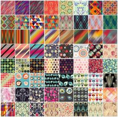 116 patterns from Colourlovers by SHANNA SIMS at Pixel Goodies - Social Sims 3 Finds