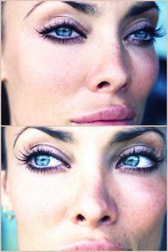 Dani Karlsson » Xtreme lashes