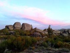 Penhas Douradas at Serra da Estrela Natural Park | via @PortugalConfidential #CentroPT #Portugal