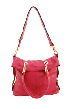 HauteLook   Our Best Leather Bags Under $100: Erica Anenberg Sutton Tote