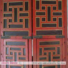 Fenn Arts Bey Palace Constantine Algeria & Doors Galore: Bey Palace Constantine Algeria | FennArts: Urban ...