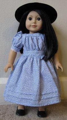 The Doll Wardrobe