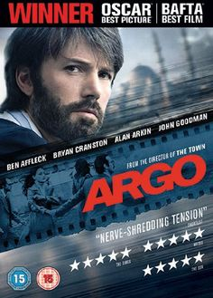 Best Selling Movies (DVD) in April 2013. Based on real events, the dramatic thriller Argo chronicles the life-or-death covert operation to rescue six Americans, which unfolded behind the scenes of the Iran hostage crisis, focusing on the little-known role that the CIA and Hollywood played--information that was not declassified until many years after the event.