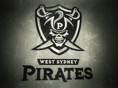 West Sydney Pirates Logo