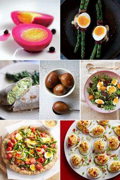 anunkblog: Co s nimi aneb povelikonoční vaječná inspirace