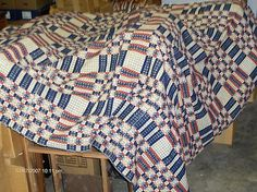 Old Antique Vintage Coverlets Bedspreads from My Family | eBay