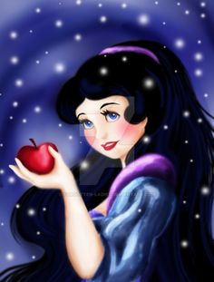 Snow White: Happily Ever After by forgotten-ladies.deviantart.com on @DeviantArt