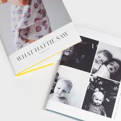 Featuring 100% recycled interior pages and editorial cover designs, the Hardcover Photo Book touts classic appeal and archival quality. Just add your photos to make it your own.