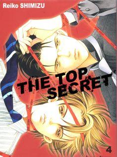 The Top Secret by Reiko Shimizu