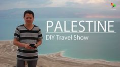 Part one of televised version of DIY Destinations #Palestine #Travel Show