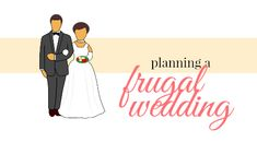 Sometimes you need to gain a little perspective when you're planning a wedding.  Here's what you need to think about when you're planning your frugal wedding.