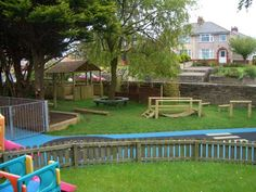 Backyard Play Area Ideas diy backyard projects kid woohome 4 Backyard Kids Play Area Ideas Large Outdoor Play Area