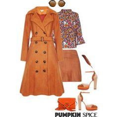 Pumpkin Spice'