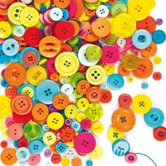 Buttons Value Class Pack