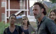 The Walking Dead ► 7 temporada Episodio 9 HD  Dublado ((( Disponível só Hoje até 23h59)))