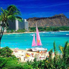Hawaii – An adventurer's dream http://www.pearlluxe.com/hawaii-an-adventurers-dream/
