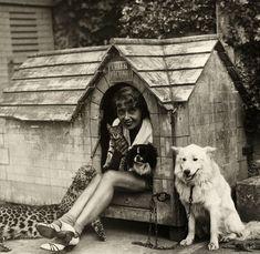 singer and actress mistinguett   france 1933  
