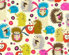 Hedgehog Meadow
