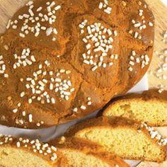 BENSONE MODENESE - da gustare e inzuppare in un buon calice di Malvasia dolce o Lambrusco Grasparossa amabile!