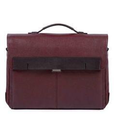 ca07e95247 New PIQUADRO Bag w93 Bordeaux - CA4585W93-BO  fashion  clothing  shoes   accessories  mensaccessories  bags (ebay link)