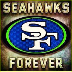 Hawks forever