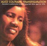 Transfiguration [LP] - Vinyl
