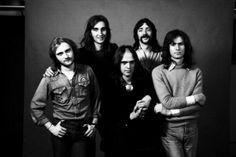 Genesis with Peter Gabriel.