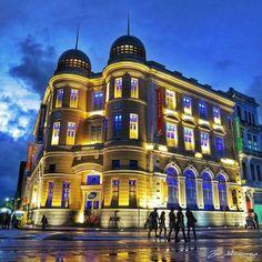 Caixa Cultural, Recife