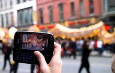 GuidaMilano, l'applicazione gratuita che fa scoprire la città sullo smartphone.  13 itinerari per conoscere il centro storico e i dintorni. Dal paco Sempione ai Navigli passando per il Duomo e il Castello Sforzesco, direttamente sul cellulare