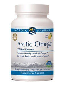 Nordic Naturals - Arctic Omega Fish Gelatin 1000 mg [Health and Beauty] -- Learn more by visiting the image link. Primrose Oil, Evening Primrose, Cod Liver Oil, Omega 3 Fish Oil, Natural Vitamin E, Homeopathic Medicine, Cardiovascular Health, Nutritional Supplements, Health And Beauty