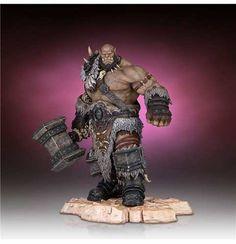 Prezzi e Sconti: #Action figure warcraft 254479 Videogiochi popolari  ad Euro 592.90 in #Warcraft #Videogiochi popolari