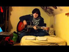 Dane Cobain - Kinda Lazy (Demo)