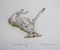 Anita Jeram - Just rolling