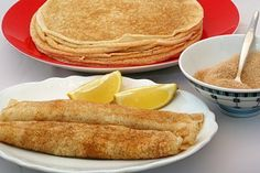 Pannekoek recipe for traditional South African pannekoek. South African pannekoek is a flat version of pancakes. South African Desserts, South African Recipes, Ethnic Recipes, South African Food, Pannekoek Recipe, Cooking Websites, Bulk Food, Pancakes And Waffles, Recipe Details