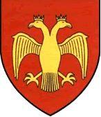 Grb Ivana Crnojevića - CG