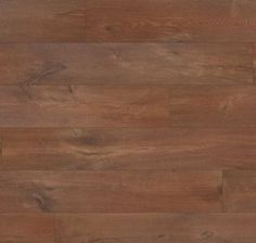 Nucore sunset hickory handscraped plank with cork back 6 for Intuitive laminate flooring