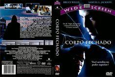 Os Melhores Filmes em Torrent: CORPO FECHADO (2000) BluRay 1080p Dublado