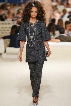 Défilé Chanel croisière 2015|25