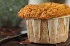 Carrot Apple Muffin - added to our breakfast routine (with no icing).  Loaded with vegetable and fruit goodness!