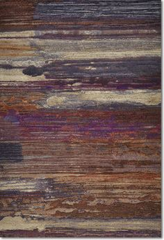 Pissarro area rug (8x11) - contemporary - rugs - toronto - Alexanian Carpet & Flooring