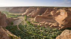 Canyon de Chelly, Arizona