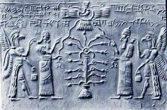 Anunnaki mentioned in Bible among various aliens stories http://inthebeginningthebook.com