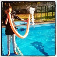 Una de mis personas favoritas #asistente de #hidrogimnasia #playing #water #swimming #pool #hidrogym #assistant #girls #just #wanna #has #fun 🌊🌊🌊🌊🌊🏊🏊🏊🏊🏊🎽🎽🎽💋💋💋💋