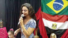 #45 Karin Gama canta 'Beijo de Hortelã' no Café com Poesia em 17-12-2016
