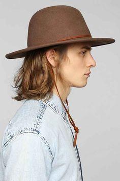 96787e5e5e6 Men stylish with Tiller hats Men Closet
