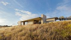Paso Robles Residence / Aidlin Darling Design - 3D Architectural Visualization & Rendering Blog